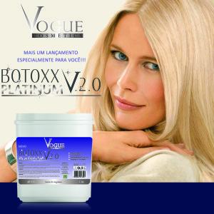 Botoxx Vogue platinum V 2.0