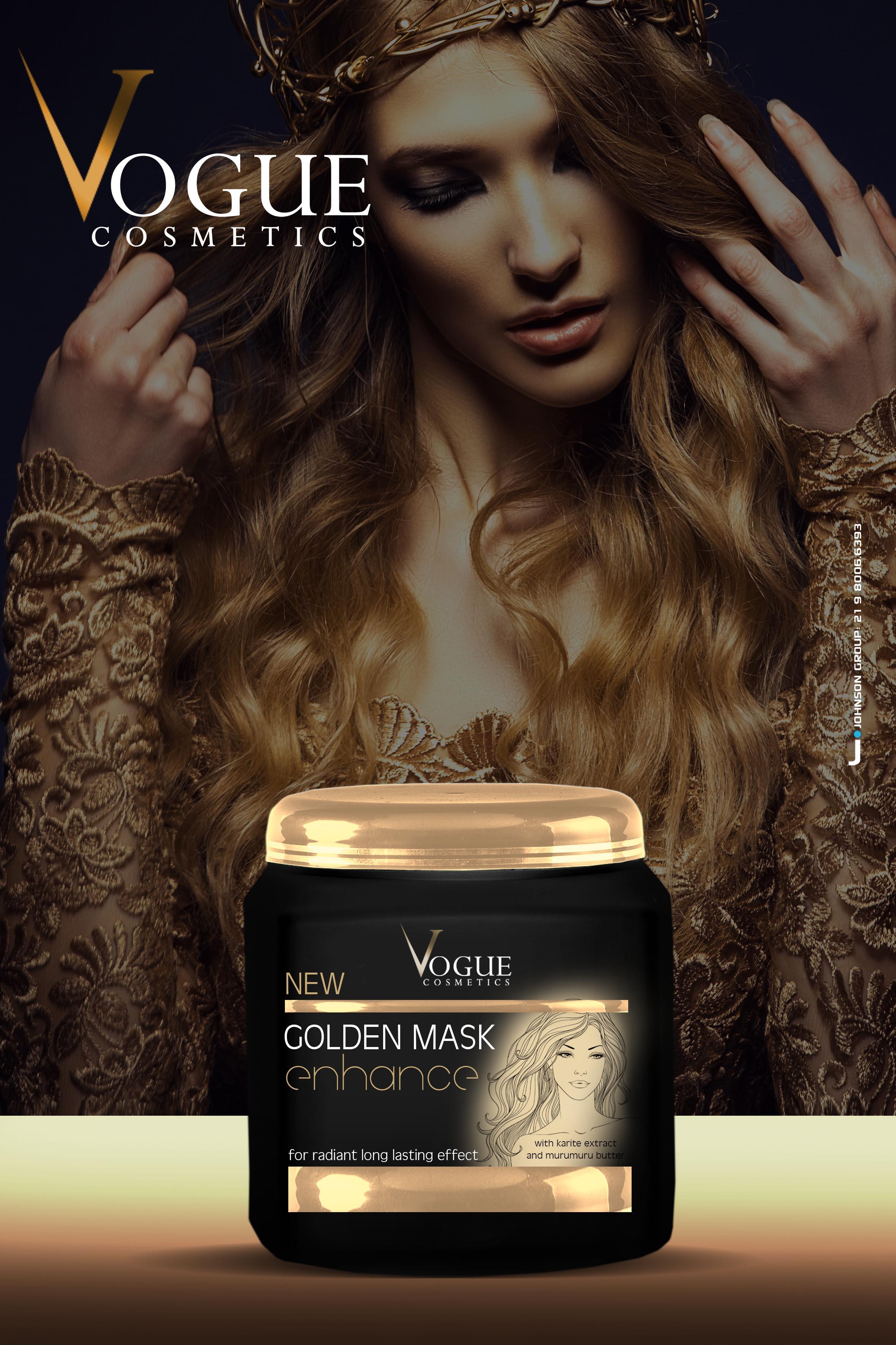 Linha de Tratamento   Vogue Cosmetics d8d28839e7