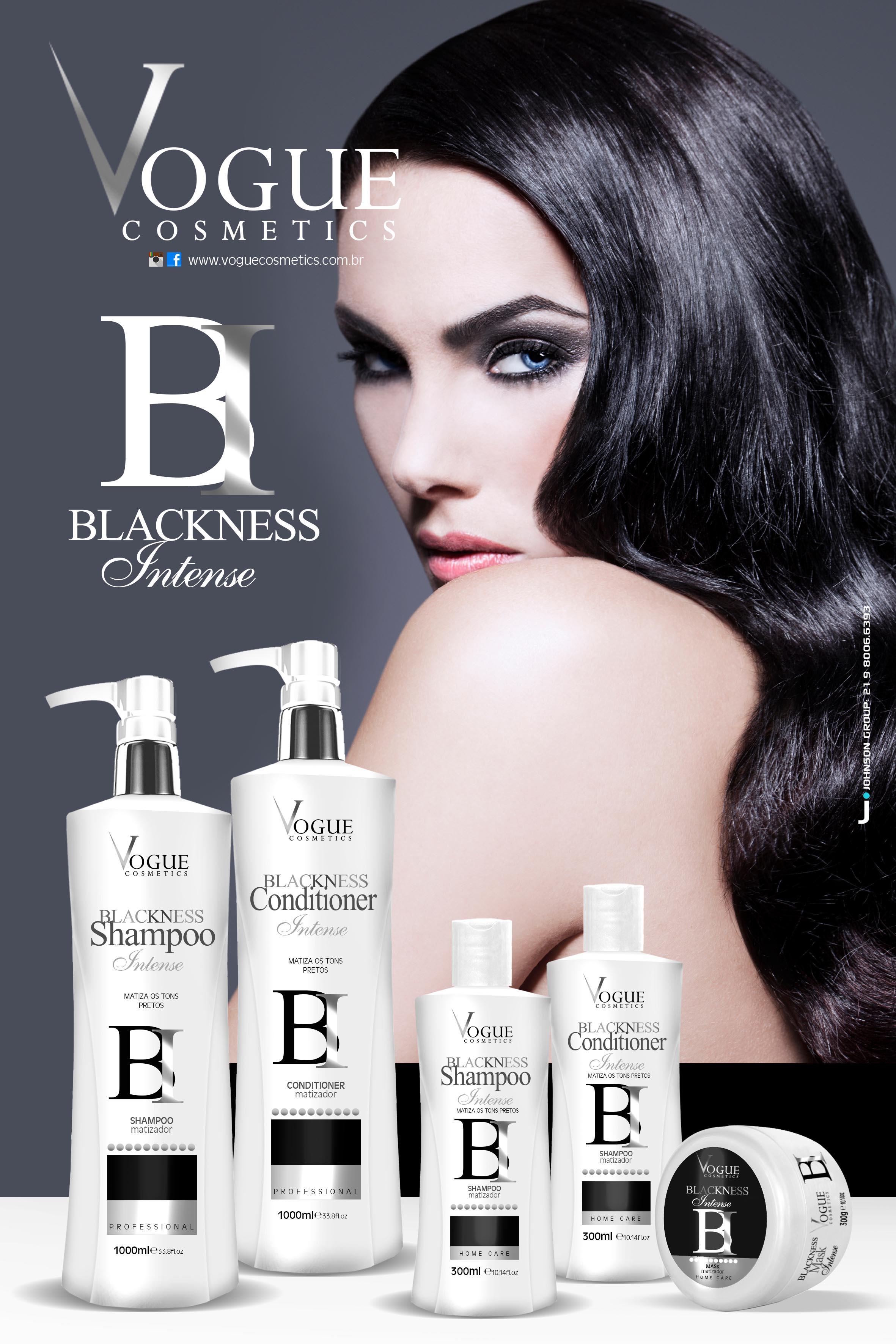 Linha Matizadora   Vogue Cosmetics a16f502fd9