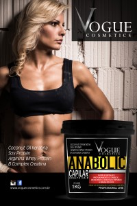 Vogue Anabolic